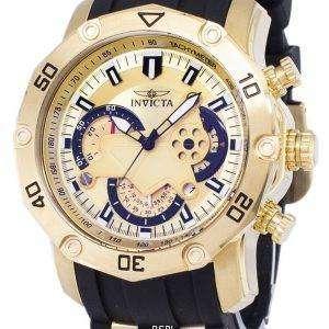 Invicta Pro Diver 23427 Chronograph Quartz Men's Watch