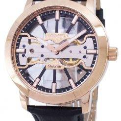 Invicta Objet D Art 25267 Automatic Analog Men's Watch