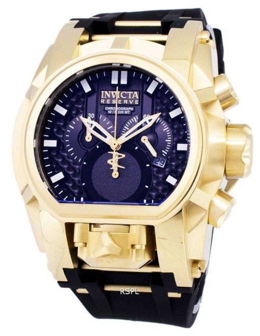 Invicta Reserve Collection 25607 Chronograph Quartz 200M Men's Watch