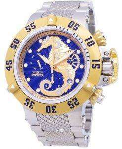 Invicta Subaqua 26227 Chronograph Quartz 500M Men's Watch