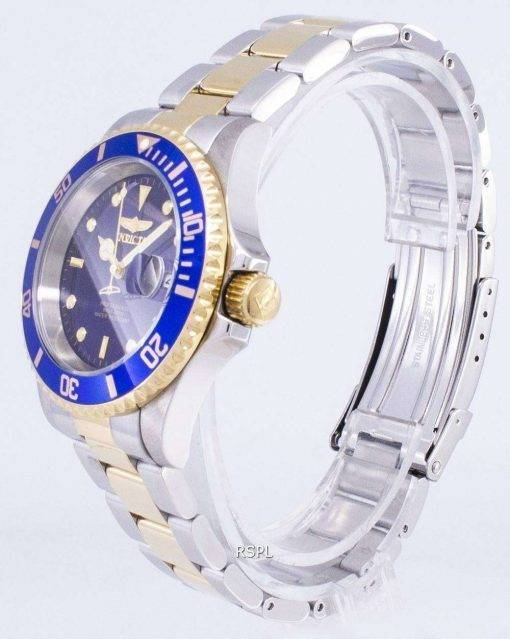 Invicta Pro Diver 26972 Quartz Men's Watch