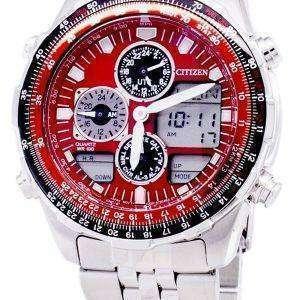 Citizen Promaster JN0120-85X Chronograph Quartz Men's Watch