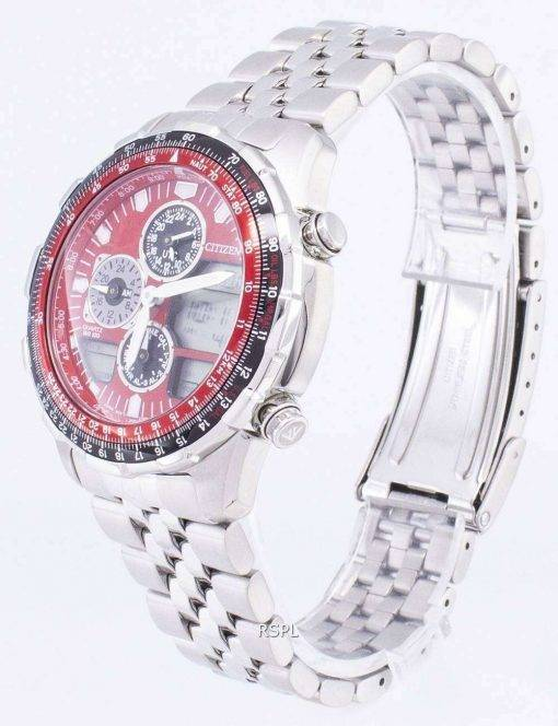 Citizen Promaster JN0120-85X Chronograph Quartz Men's Watch