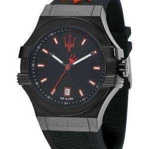 Maserati Potenza R8851108020 Quartz Men's Watch