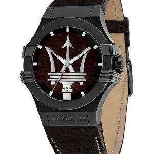 Maserati Potenza R8851108026 Quartz Men's Watch