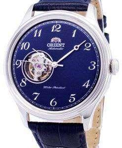 Orient Envoy Version 2 RA-AG0015L10A Open Heart Automatic Men's Watch