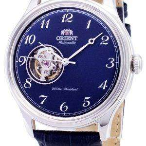 Orient Envoy Version 2 RA-AG0015L10A Open Heart Automatic Men's Watch