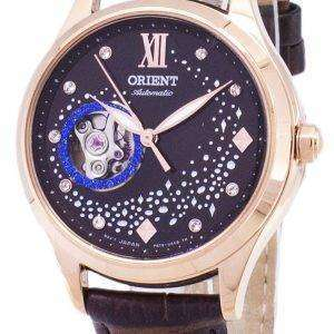 Orient Automatic RA-AG0017Y10B Dimond Accents Women's Watch