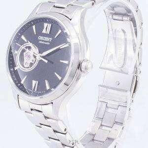 Orient Automatic RA-AG0021B10B Open Heart Analog Women's Watch