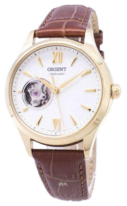Orient Elegant RA-AG0024S10B Automatic Women's Watch