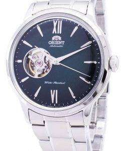 Orient Bambino RA-AG0026E10B Open Heart Automatic Men's Watch