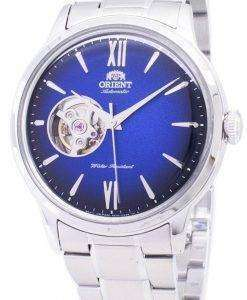 Orient Bambino RA-AG0028L10B Open Heart Automatic Men's Watch