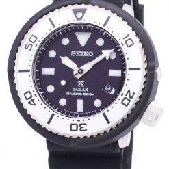 Seiko Prospex SBDN047 Scuba Diver's 200M Solar Men's Watch