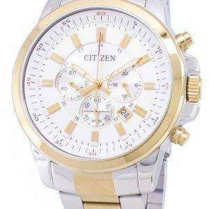 Citizen AN8084-59A Chronograph Quartz Men's Watch