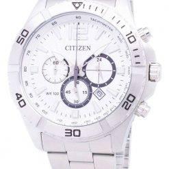 Citizen Automatic AN8120-57A Chronograph Analog Men's Watch