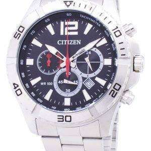 Citizen AN8120-57E Chronograph Quartz Men's Watch