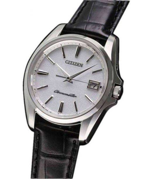 Citizen Quartz AQ4020-03A Titanium Japan Made Men's Watch
