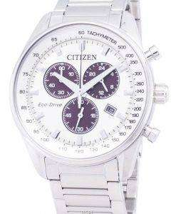 Citizen Eco-Drive AT2390-82A Chronograph Men's Watch