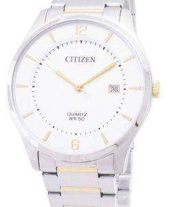 Citizen BD0048-80A Quartz Analog Men's Watch