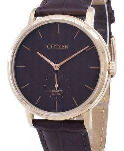 Citizen Quartz BE9173-07X Analog Men's Watch