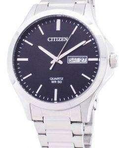 Citizen BF2001-80E Quartz Analog Men's Watch