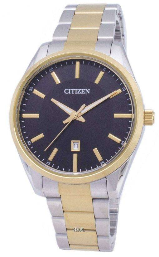 Citizen Quartz BI1034-52E Analog Men's Watch