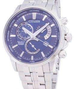 Citizen Eco-Drive BL8140-80L Power Reserve Men's Watch