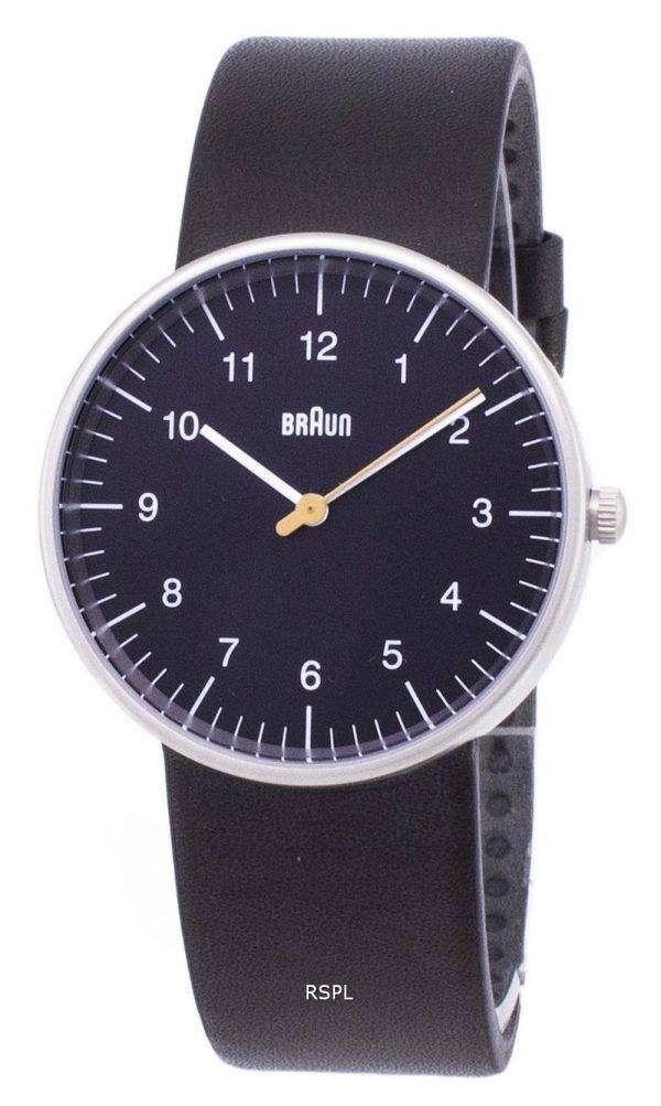 Braun Classic BN0021BKBKG Analog Quartz Men's Watch