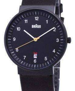 Braun Classic BN0032BKBKG Analog Quartz Men's Watch