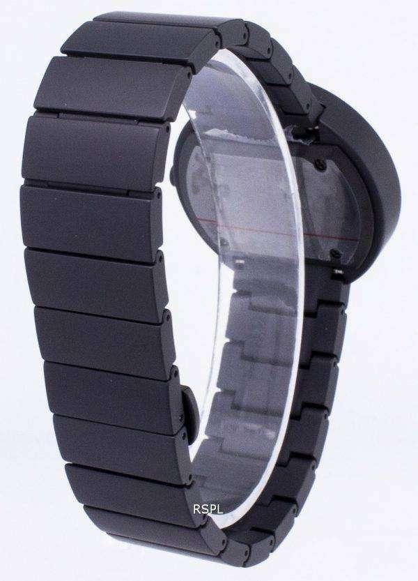 Braun Classic BN0171BKBKG Analog Quartz Unisex Watch