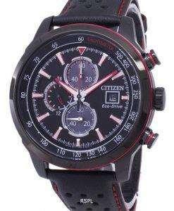 Citizen Eco-Drive CA0576-08E Tachymeter Analog Men's Watch