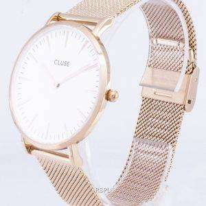 Cluse La Boheme CL18112 Quartz Analog Women's Watch