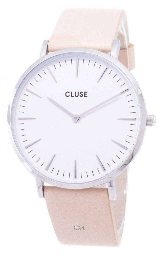 Cluse La Boheme CL18231 Quartz Analog Women's Watch