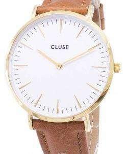 Cluse La Boheme CL18409 Quartz Analog Women's Watch
