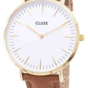 Cluse La Boheme CL18409 Quartz Analog Women's Watch