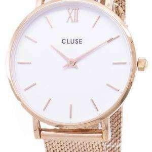 Cluse Minuit CL30013 Quartz Analog Women's Watch