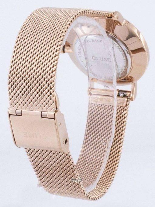 Cluse Minuit CL30013 Quartz Analog Women's Watch