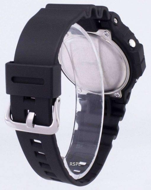 Casio G-Shock DW-5900BB-1 DW5900-1 Quartz Digital 200M Men's Watch