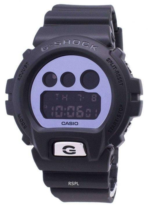 Casio G-Shock DW-6900MMA-1D Digital 200M Men's Watch