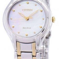 Citizen Eco-Drive EM0284-51N Analog Women's Watch