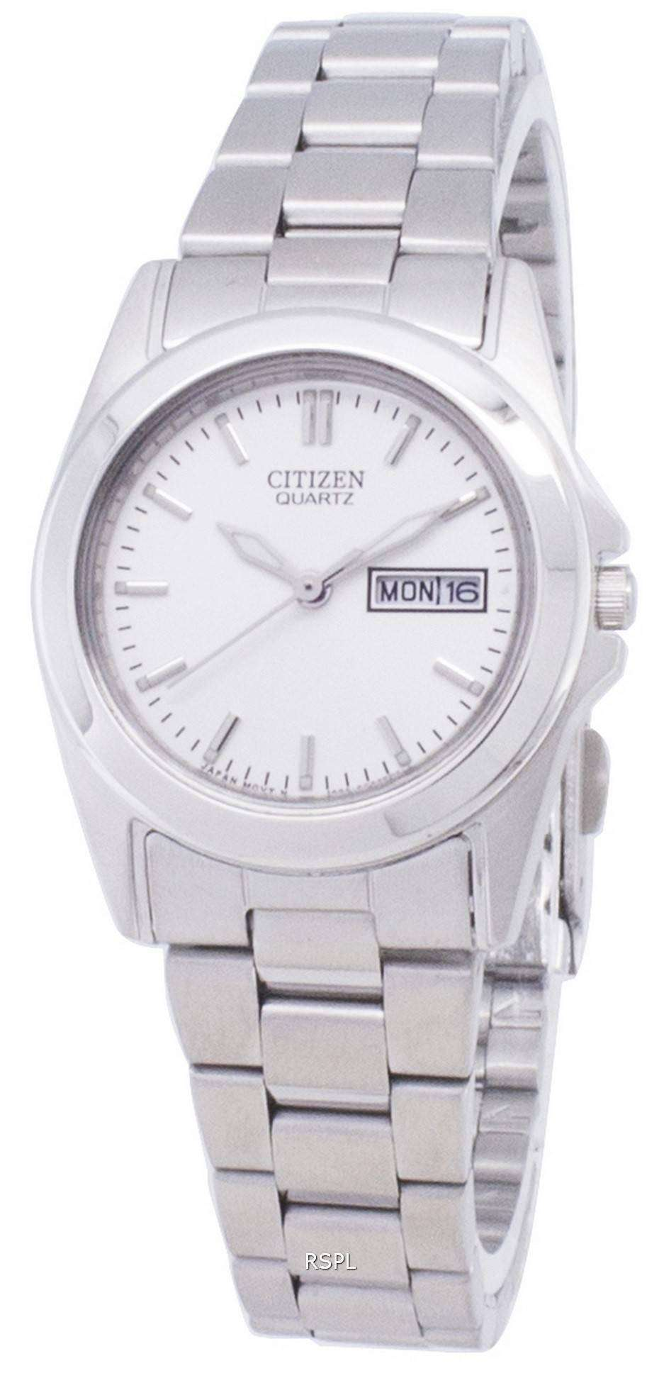 Citizen EQ0560-50A Quartz Analog Women's Watch