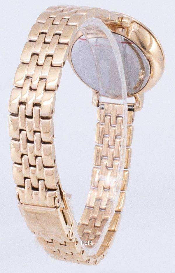 Fossil Jacqueline Quartz ES3799 Women's Watch
