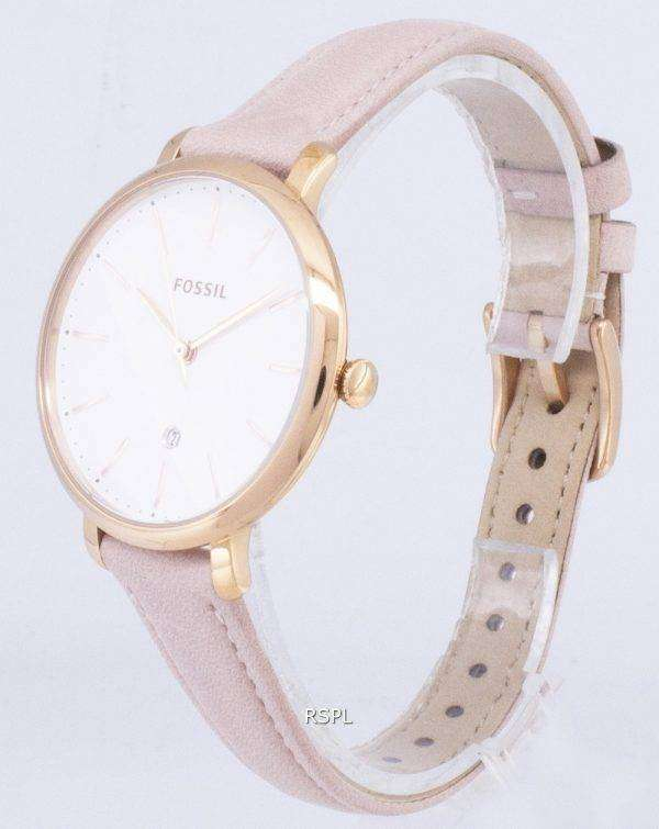 Fossil Jacqueline ES4369 Quartz Analog Women's Watch