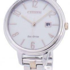 Citizen Eco-Drive EW2446-81A Analog Women's Watch