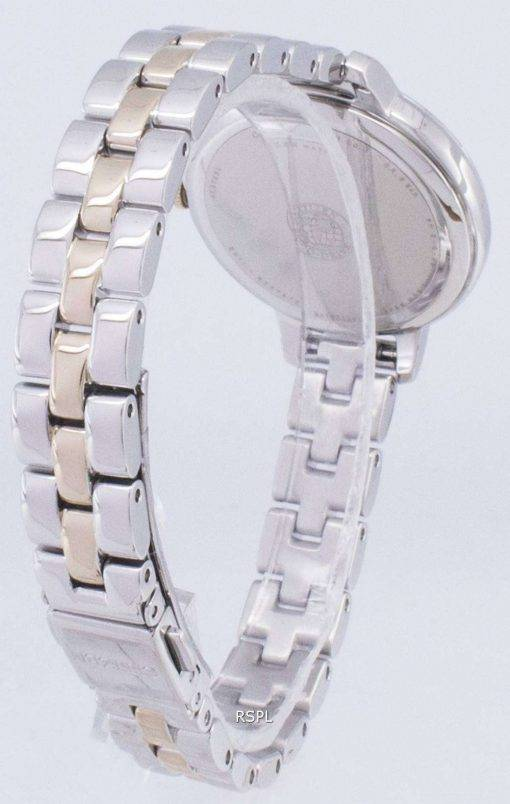 Citizen Eco-Drive EW2446-81A Analog Women's Watch