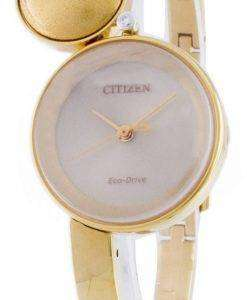 Citizen Eco-Drive EW5492-53P Analog Women's Watch