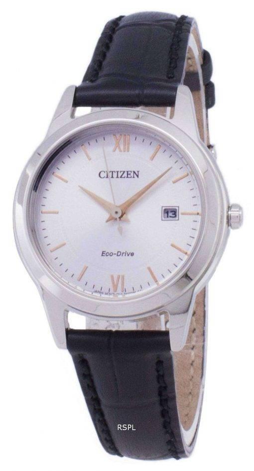 Citizen Eco-Drive FE1086-12A Analog Women's Watch
