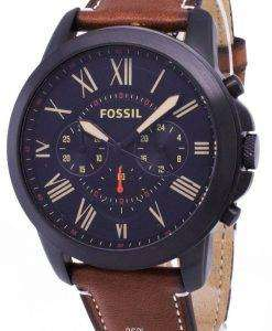 Fossil FS5241 Chronograph Quartz Men's Watch