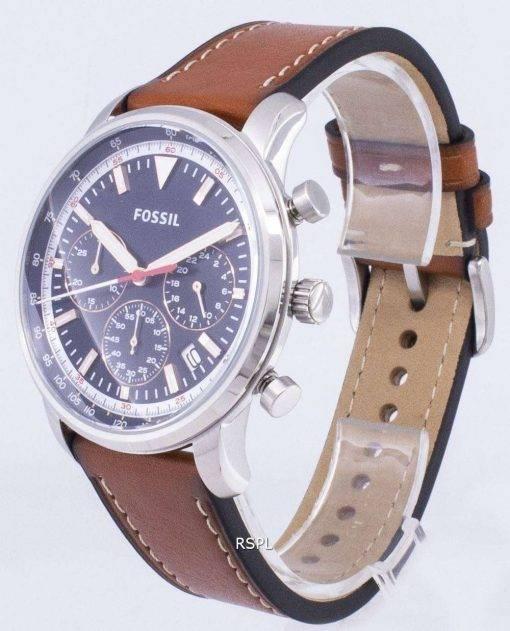 Fossil Goodwin Chronograph Quartz Tachymeter FS5414 Men's Watch