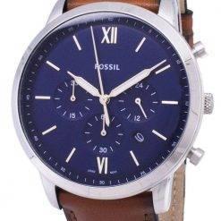Fossil Neutra Chronograph Quartz FS5453 Men's Watch
